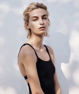 8 Swimsuits for the Minimalist