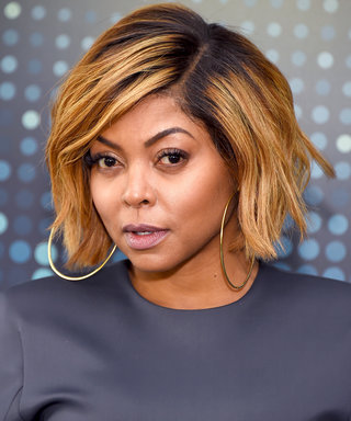 Taraji P. Henson Just Debuted Her Hot New Summer Hair Cut