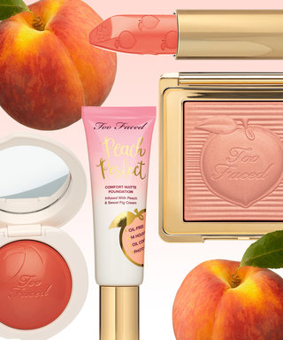 See Every Product From Too Faced's Peaches and Cream Collection