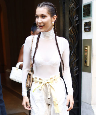 Here's Your Summer Hair Inspo, Courtesy of Bella Hadid