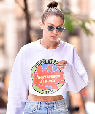 Chic Sunglasses the Model Squad Can't Get Enough Of