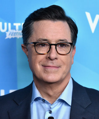 Is Stephen Colbert Running for President for Real?