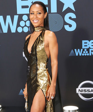 Check Out Highlights from the BET Awards Red Carpet