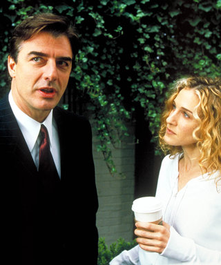 Sex and the City Creator Reveals How Mr. Big's Real Name Came to Be