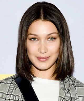 Watch Bella Hadid's Emotional Reunion with Her Grandma Who Is Battling Cancer