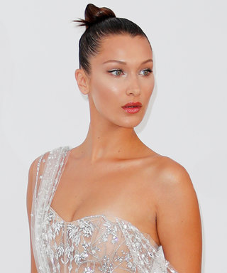 Bella Hadid's Most Jaw-Dropping Red Carpet Moments