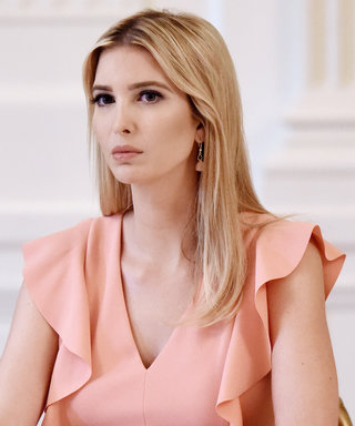 Ivanka Trump Steps Out in a $138 Dress That's Sold on Amazon