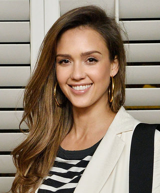 Jessica Alba on How Her Daughters Are Carrying on a Family Tradition