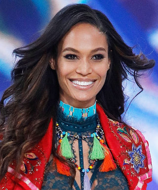 Victoria's Secret Model Joan Smalls Is Designing a Swim and Lingerie Line for Walmart