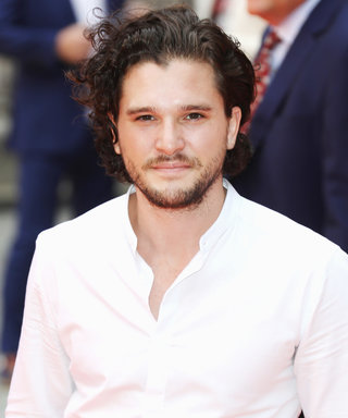 Kit Harington Will Be Honored at the Children's Film Festival in Italy