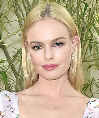 Kate Bosworth Gives Us Major Summer Inspo in This Floral Dress