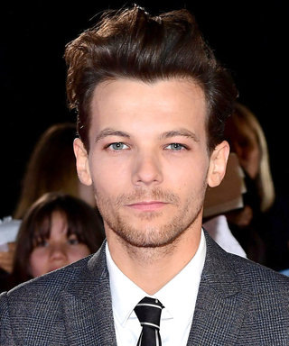 Here's Louis Tomlinson's New Post-1D Solo Song