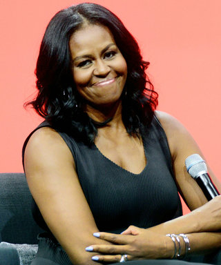 You Have to Hear Michelle Obama's Shout-Out to Chance The Rapper at the BET Awards