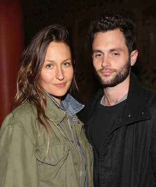 Penn Badgley and Domino Kirke Just Got Married... AGAIN