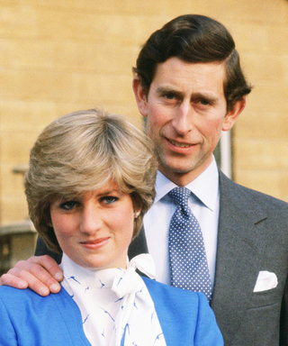 Prince Charles Allegedly Carried a Photo of Camilla While Married to Princess Diana
