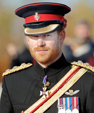 Prince Harry Almost Quit His Life as a Royal