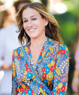 Sarah Jessica Parker Just Announced the Debut Read for Her New Book Club