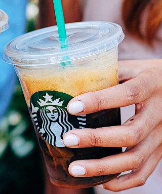 PSA: Starbucks Is Giving Out Free Iced Lattes This Week