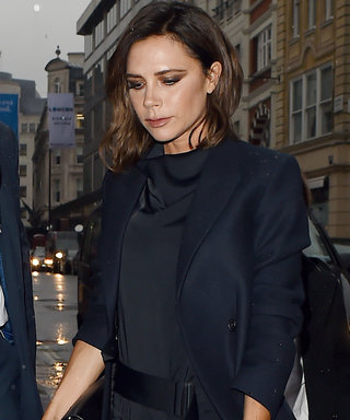 The Beckham Family Has the Most Stylish Outing Ever to Celebrate Brooklyn's Book