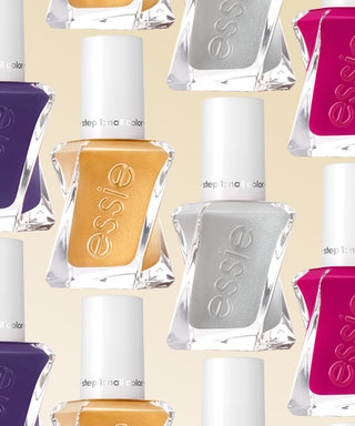Essie's Summer Gel Couture Lacquers Are Equal Parts Bold and Beautiful