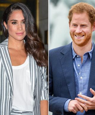 Prince Harry and Meghan Markle Had a Surprisingly Normal Date Night in Toronto