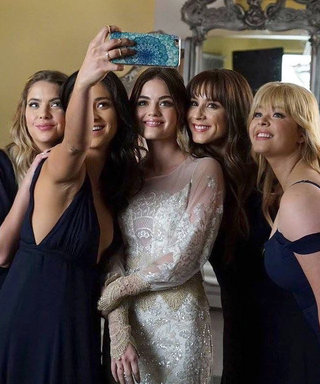 The Pretty Little Liars Cast's Final Goodbyes to the Show Will Wreck You