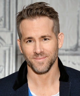 Ryan Reynolds Is a Real-Life Superhero, Saved His Nephew's Life with CPR