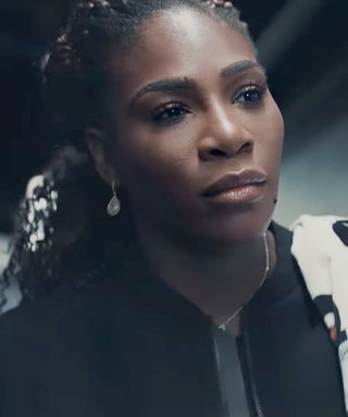 Watch Serena Williams Totally Embrace Defeat in New Gatorade Commercial
