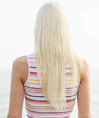 How to Prevent Your Hair Color From Fading This Summer