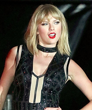 "Taylor Swift Credits Russell Westbrook for Teaching Her How to ""Shake It Off"""