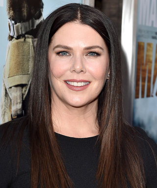 Lauren Graham Is Returning to TV ... as a Vampire