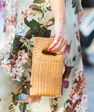 16 Perfect Summer Clutches to Brighten Up Any Outfit