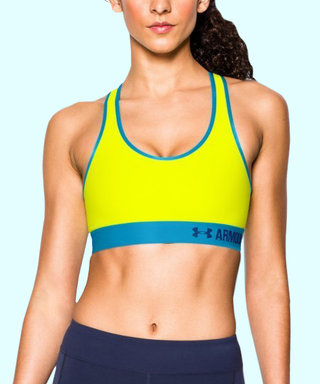These Are the Top-Rated Sports Bras on Amazon