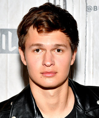 Ansel Elgort Will Portray JFK in Mayday 109 and We Already See the Resemblance