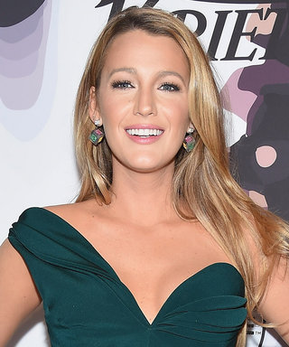 The One Surprising Thing Blake Lively Did to Get in Her Best Shape Ever