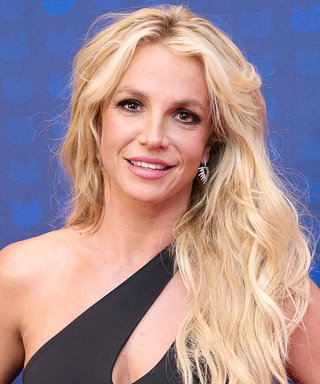 Britney Spears Shows Off Her Killer Abs in a Yellow Bikini While Vacationing with Her Sons