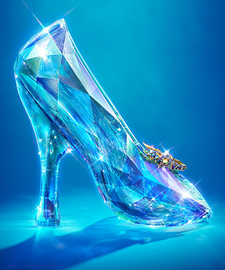 Nike Is About to Release a Sneaker Inspired by Cinderella's Glass Slipper