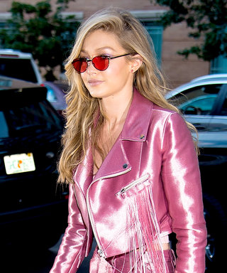 You Can Finally Purchase the Sunglasses Gigi Hadid Designed
