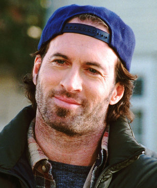 Luke from Gilmore Girls Is Starting His Own Coffee Brand IRL