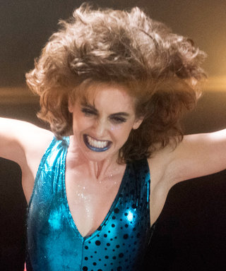 GLOW Has the Most Crazy-Amazing '80s Makeup Looks of All Time