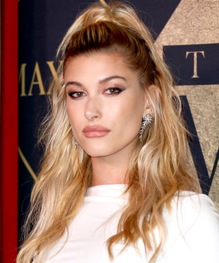 Hailey Baldwin Shares Her Latest Magazine Cover with Miss Piggy