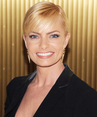 Jaime Pressly Gives Birth to Twin Boys—See the First Photo