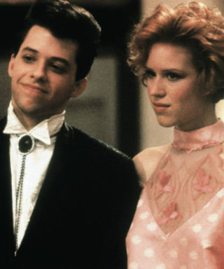 """Jon Cryer Was Originally """"Annoyed"""" by Pretty in Pink's Ending"""