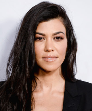 Kourtney Kardashian's Detox and Diet Plan Sounds Very Unfun