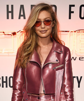 Gigi Hadid's All Pink Everything Look Is the Thing of Fashion Dreams