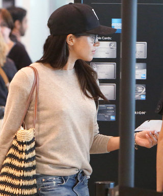 Meghan Markle's Affordable Cashmere Sweater Is Back in Stock