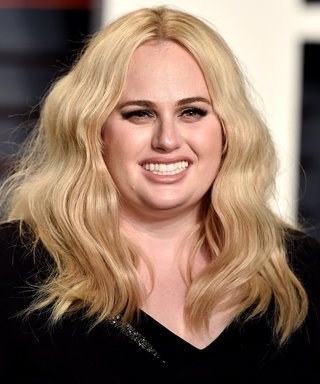 Rebel Wilson Is Bringing Her Clothing Line to Pitch Perfect 3