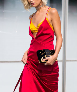 Breezy Slip Dresses to Live in During the Summer