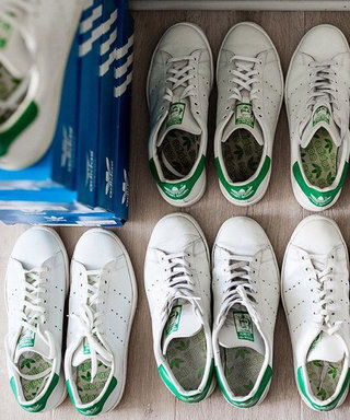 Adidas Is About to Release the New Stan Smith Sneakers You'll Be Seeing Everywhere Soon