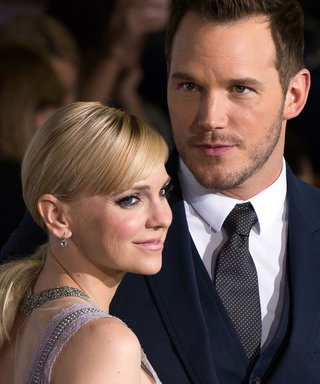 This Is How Anna Faris Knew Chris Pratt Was Planning to Propose